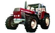 Ursus 1204 tractor photo