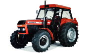 Ursus 1014 tractor photo