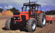 Ursus 1224 tractor photo