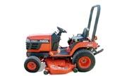 Kubota BX2200 tractor photo