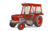 Zetor 4911 tractor photo