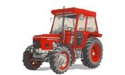 Zetor 5945 tractor photo