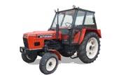 Zetor 6911 tractor photo