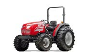 TYM T450 tractor photo