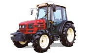 TYM T580 tractor photo