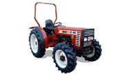 Fiat 35-66 tractor photo