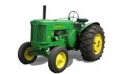 Kubota B21 tractor photo