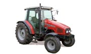 Massey Ferguson 4335 tractor photo
