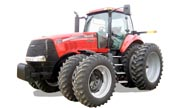 CaseIH MX275 Magnum tractor photo
