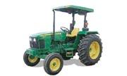 John Deere 5403 tractor photo
