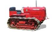 International Harvester McCormick-Deering T-20 tractor photo