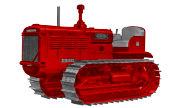 TractorData com McCormick-Deering TD-40 tractor information