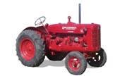 McCormick-Deering AW-6 tractor photo