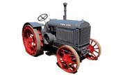 McCormick-Deering 10-20 tractor photo