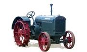 McCormick-Deering 22-36 tractor photo