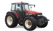 Fiat M135 tractor photo