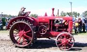 McCormick-Deering W-40 tractor photo