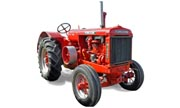 McCormick-Deering WD-40 tractor photo