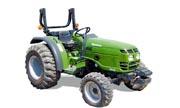 Montana 4540 tractor photo