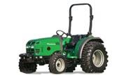 Montana 3940 tractor photo