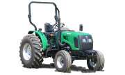 Montana 5720 tractor photo