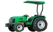 Montana 4940 tractor photo