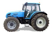 Landini Legend 165 TDI tractor photo