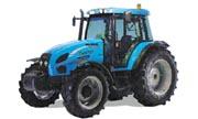 Landini Mythos 105 TDI tractor photo
