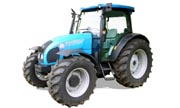 Landini Powerfarm 85 tractor photo