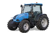 Landini Alpine 65 tractor photo