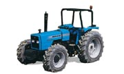 Landini Evolution 6865 tractor photo