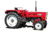 Steyr 540 tractor photo