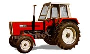 Steyr 650 tractor photo