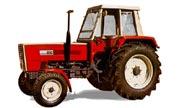 Steyr 760 tractor photo
