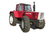 Steyr 1400 tractor photo