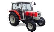 Steyr 8055 tractor photo
