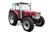 Steyr 8085 tractor photo