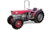 Massey Ferguson 142 tractor photo