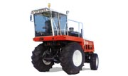 Steyr 8320 tractor photo