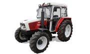 Steyr 942 tractor photo