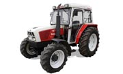 Steyr 955 tractor photo