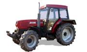 CaseIH C70 tractor photo
