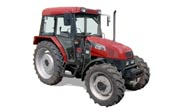 CaseIH CS 75 tractor photo