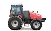 Steyr 9320 tractor photo