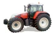 Steyr CVT 170 tractor photo