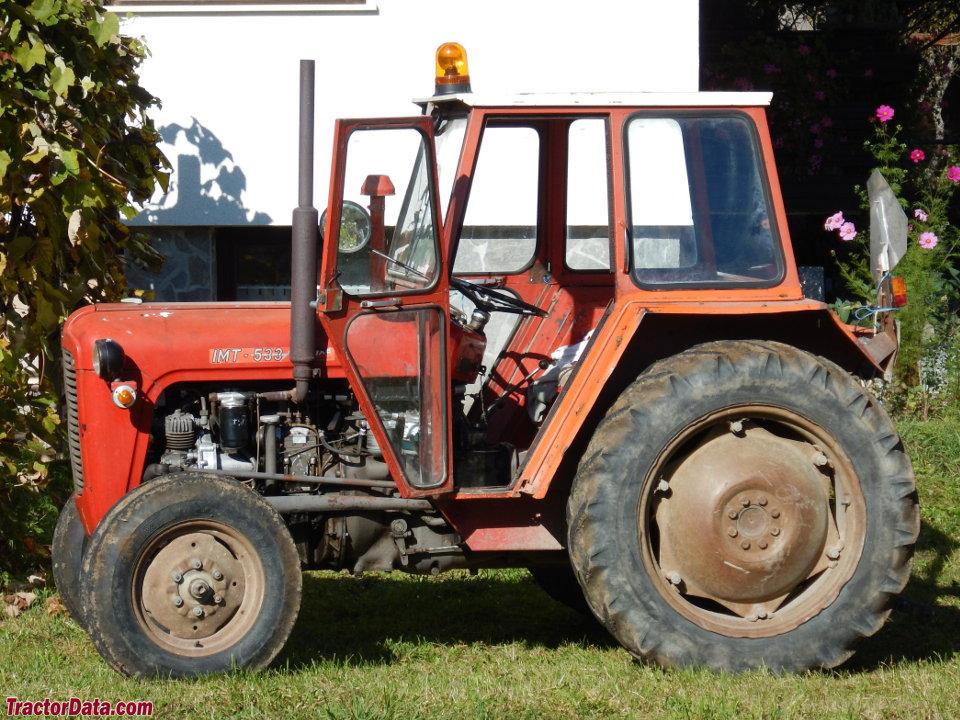 TractorData com IMT 533 tractor photos information