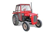 IMT 539 tractor photo