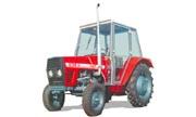 IMT 539 P tractor photo