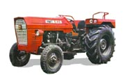 IMT 540 tractor photo