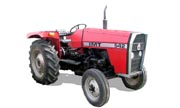IMT 542 tractor photo